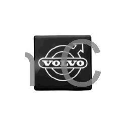 """Embleem """"Volvo"""" vanaf '79*"""