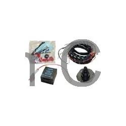 Trekhaak elektrischeset 7 aansluitingen*