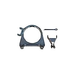 Repair kit, Hand brake cable bracket