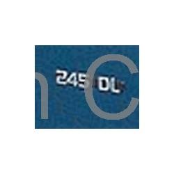 Embleem achterklep 245DL