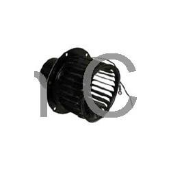 Elektrische motor ventilator van '59 tot '61