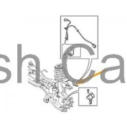 Houder ABS-kabel