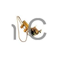 Control valve, Coolant
