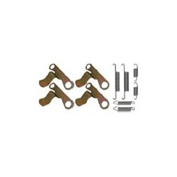 Accessory kit, Park brake shoes