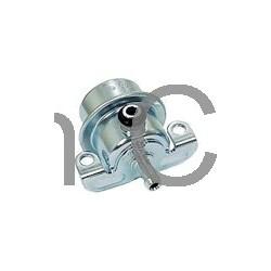 Control valve, Fuel pressure