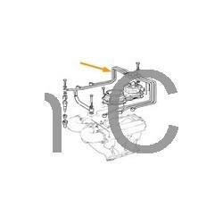 Brandstofleiding olievolumenverdeler - injector 4 cilinder*