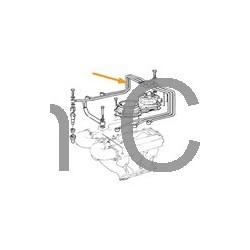 Brandstofleiding olievolumenverdeler - injector 5 cilinder