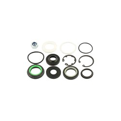 Gasket set, Steering rack