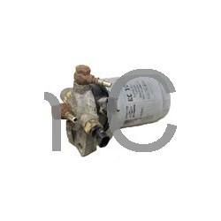 Brandstoffilter diesel*