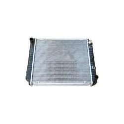 Radiateur lengte 367 mm