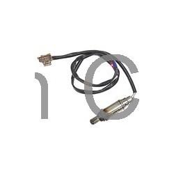 Lambda sensor Regulating probe
