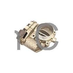 Smoorklephuis dieselmotor