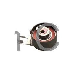 Belt tensioner, V-ribbed belt