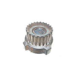 Belt gear, Timing belt for Crankshaft