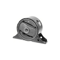 Engine mounting rear