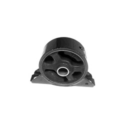 Engine mounting front