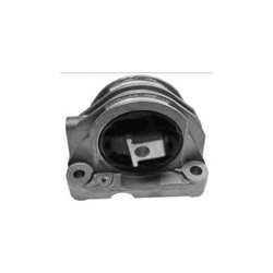 Engine mounting upper