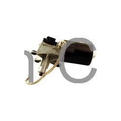 Ruitenwissermotor voor voorruit