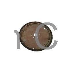 Aandrijfplaat automatische transmissie BW35 tot '73
