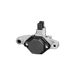 Regulator, Alternator 14 V