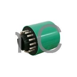 Relais controlelampje groen