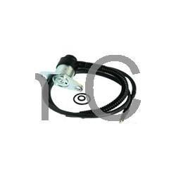 Shift valve, Automatic transmission AW70/71