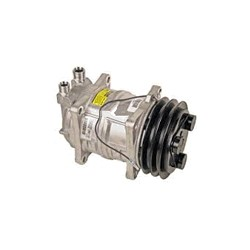 Compressor, Air conditioner SS121DS5