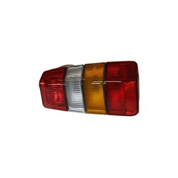 Combination taillight right