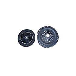 Clutch kit 207 mm