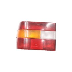 Combination taillight outer left