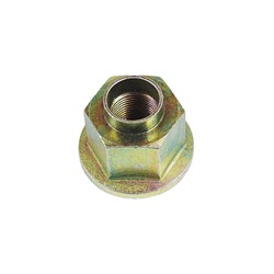 Axle nut, Drive shaft M22
