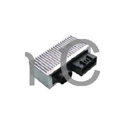 Relay Glow plug system D4192T2 '00