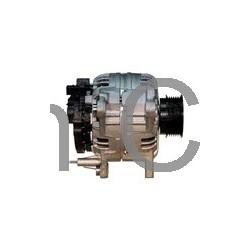 Dynamo 120 A voor dieselmotoren