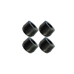 Bushing, Shock absorber mount Kit