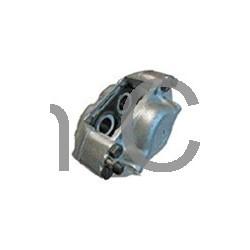 Brake caliper Rear axle left