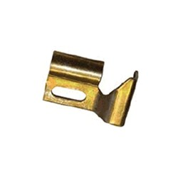 Clip Front mask Bonnet cable