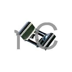 Clip radiateurgrill embleem van '65 tot '66