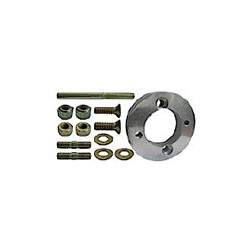 Adapter, Master brake cylinder