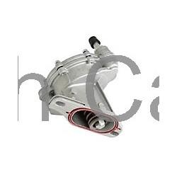 Vacuümpomp remsysteem diesel