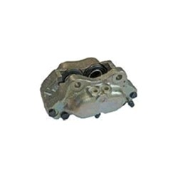 Brake caliper Front axle left