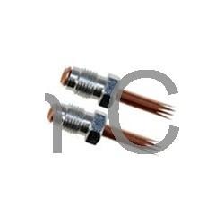 Remleiding connector - hoofdremcilinder