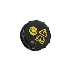 Cap, Master brake cylinder