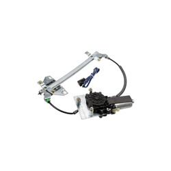 Window regulator for Driver side, rear electric