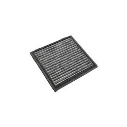 Filter, Interior air Multifilter