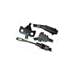 Cable, Park brake