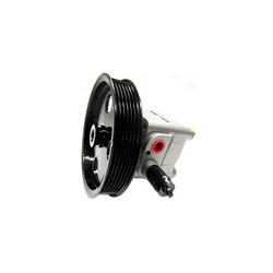Hydraulische pomp besturing dieselmotor
