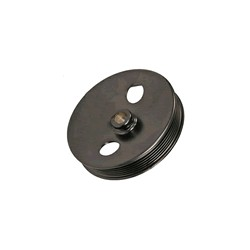 Belt pulley, Servopump