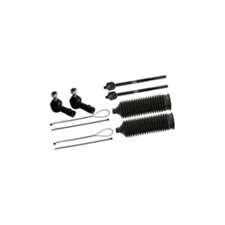 Tie rod, Steering Axial joint Kit