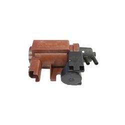 Boost pressure control valve Solenoid valve (Pressure transducer)