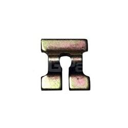 Clip koppelingspedaal